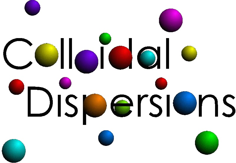 Colloid Dispersions